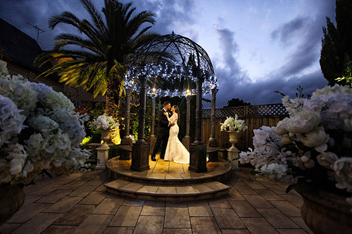 Garden Wedding Venue Sydney