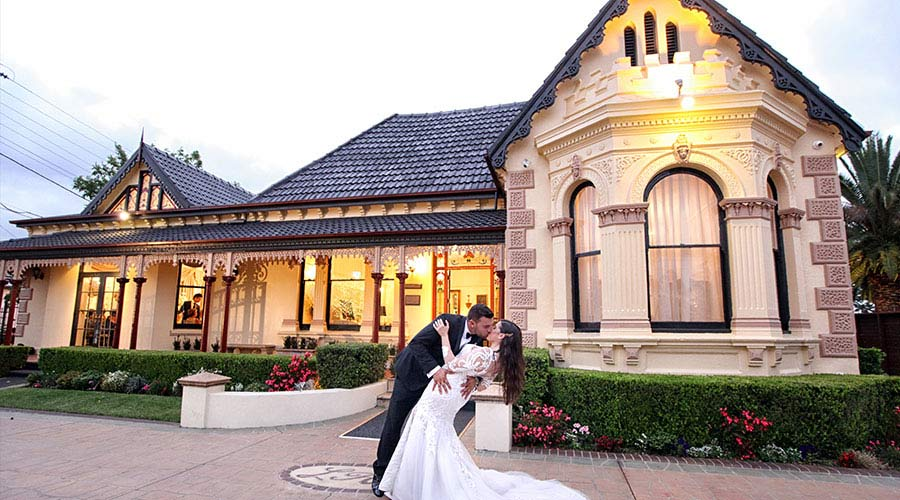 Heritage Wedding Venue Sydney