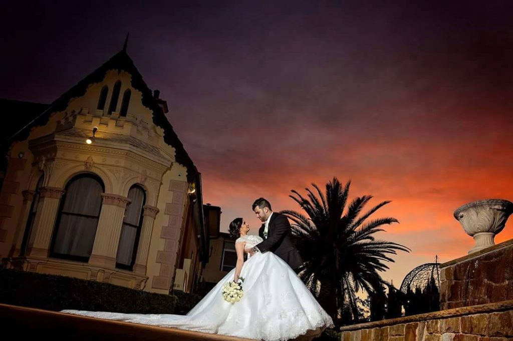 best wedding venues sydney